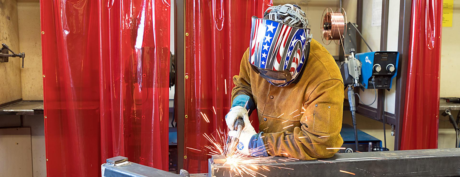 Welding Technology Degrees And Certificate Programs